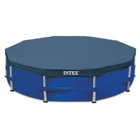 Intex Prelată piscină, 305 cm, rotund, 28030