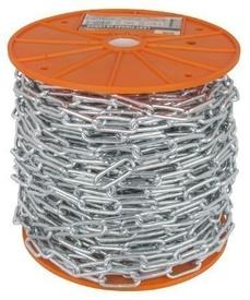 Lant Comercial Zincat pe Rola Plastic- 3.5x50 - 651103