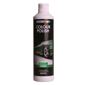 MOTIP COLOUR POLISH 751C polish color verde 500ml