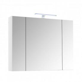 Oglinda baie cu dulap Celine - 90 cm