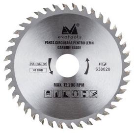 Panza Circulara pt Lemn (Vidia) 180x2.2x25.4mm - 638010