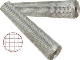 Plasa Sudata Zn -10x.05x0.9 - 674458