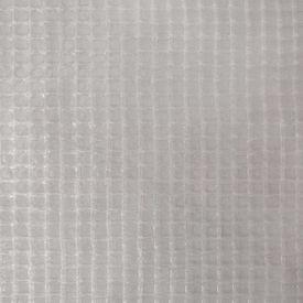 Prelată Leno 260 g/m², alb, 2 x 20 m