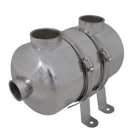Schimbător de căldură pentru piscină 292 x 134 mm 28 kW