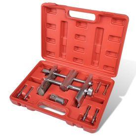 Set Instrumente reglat rulmenți butuc roată