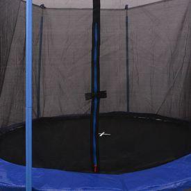 Set trambulină cu cinci piese 3,05 m