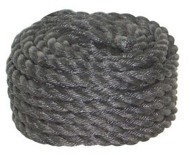 Sfoara din Nylon - 10x10 - 654002