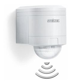 Steinel Senzor de mișcare infraroșu IS 240 DUO Alb