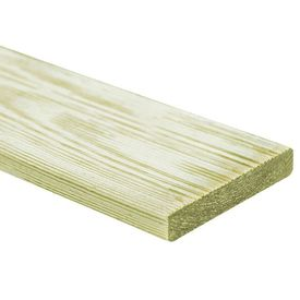 vidaXL Plăci de pardoseală, 80 buc., 150 x 12 cm, lemn FSC