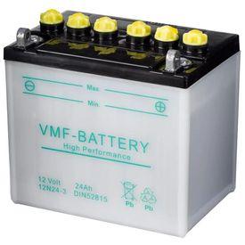 VMF Powersport Baterie 12 V 24 Ah 12N24-3