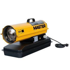 Master Direct radiator pe motorină B 35 CED