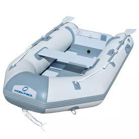 Barcă pneumatică Bestway NAV Rapids pompă manuală și vâsle 2,7 m 65064