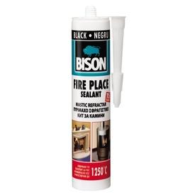 BISON 1000 Cement mastic refractar 530g
