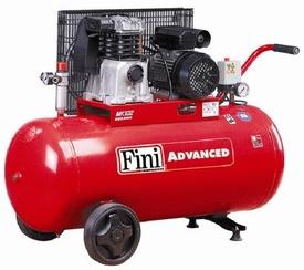 Compresor de aer profesional MK102-100-3M