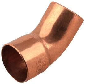 Cot Nr 1 Int-Ext 45 Cupru 15mm  - 667116