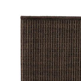 Covor aspect sisal de interior/exterior, 180x280 cm, maro