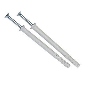 Diblu cu cui metalic tip YP 10x160 50bc