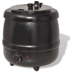 Fierbător electric pentru supă, 10 L