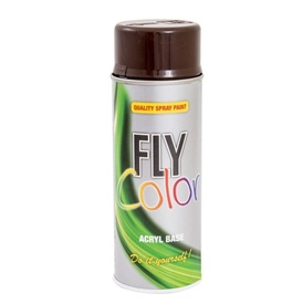Fly Color spray vopsea maro RAL8017 c.407252 400ml