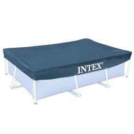 Intex Prelată piscină, 300 x 200 cm, dreptunghiular, 28038