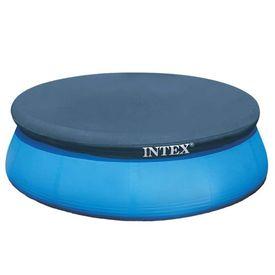 Intex Prelată piscină, 305 cm, rotund, 28021