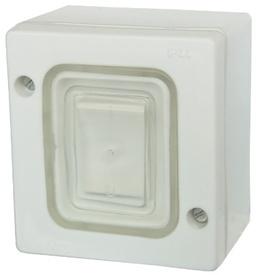 Intrerupator AG PT IP 44 - 658190