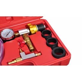 Kit pentru răcirea radiatorului, evacuare vid și reumplere, 6 piese