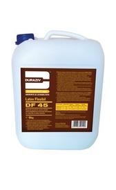 Latex flexibil, aditivat cu Kauciuc DURAZIV DF45 - 8 kg
