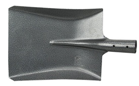 Lopata Dreapta Gri Carbon (SG) - 633170
