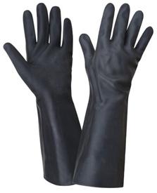 Manusi Negre din Cauciuc - 645144