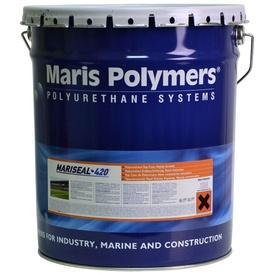 MARISEAL 420 Vops.acoper membrana alba 20kg