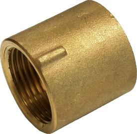 Mufa bronz 270 - 1 inch - 667016
