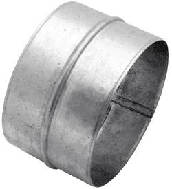 Mufa de Legatura Tub 225mm - 650982