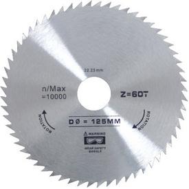 Panza Circulara Lemn 150mmx72T - 638017
