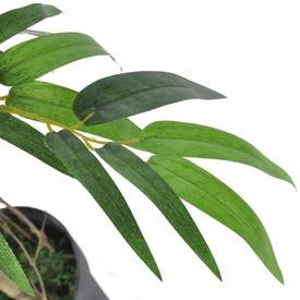 """Plantă artificială de bambus Twiggy"""" cu ghiveci 90 cm"""""""