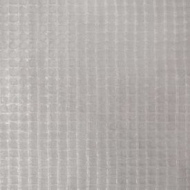 Prelată Leno 260 g/m², alb, 4 x 8 m