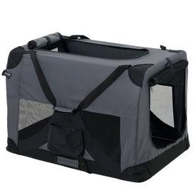 [pro.tec]® Geanta transport patruped - box XL gri