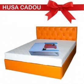Saltea Mercur Comfort Flex Plus 90x200