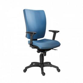 Scaun birou Gala albastru