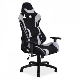 Scaun gaming SL Viper negru - gri