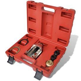 Set extragere / instalare rulmenți față pentru VW T4