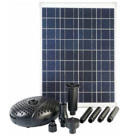 Ubbink Set SolarMax 2500 cu panou solar și pompă