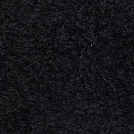 vidaXL Covorașe de scări, 15 buc., negru, 56 x 20 cm