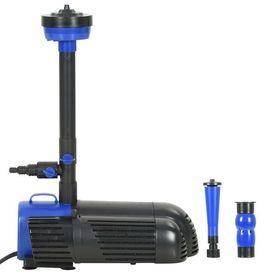 vidaXL Pompă de fântână, 85 W, 3000 L/h