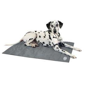 Scruffs & Tramps Pătură termică pentru câine Gri Mărime L