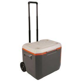 Coleman Cutie răcire 50 QT Wheeled Xtreme Cooler, gri, 47 L, 8912598