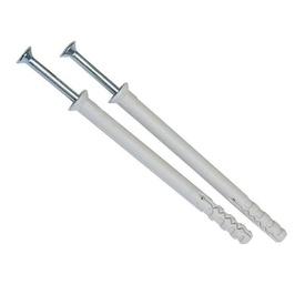 Diblu cu cui metalic tip YP 8x60 100bc