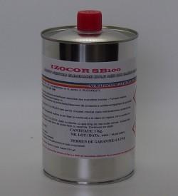 Aditiv pentru eliminare bule de aer din rasini sintetice IZOCOR SB100 - 1 kg