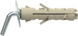 Ancora cu Diblu cu Carlig L 4x40x9 - 650060