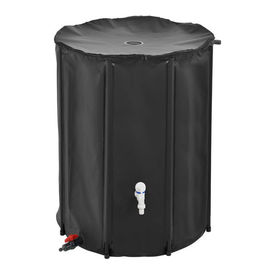 [casa.pro]® Rezervor apa de ploaie AALE-3901, 500 L, 80 x 98 cm, 500D PVC